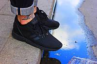 Adidas ZX Flux All Black