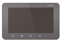 Видеодомофон цветной без трубки с памятью Slinex SM-07M