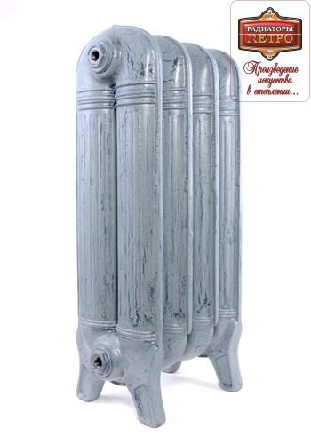 Чугунный радиатор PRESTON  RETROstyle, фото 1
