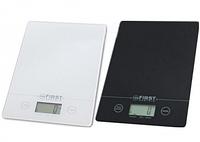 Весы кухонные First FA 6400
