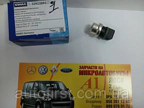 SWAG 32922882 Датчик температуры охлаждающей жидкости Volkswagen Caddy/Transporter/LT (Германия)