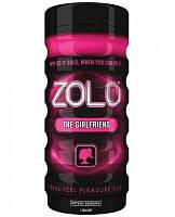 Мастурбатор Zolo The Girlfriend Cup, фото 1