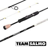 Спиннинг Team Salmo TIOGA 1-8g 7.3ft