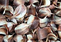 Посыпки из шоколада — Листья мраморные (1,5 кг/уп)