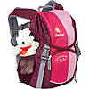 Рюкзак детский Deuter Schmusebar pink (36003 5040)