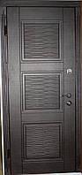 """Входные стальные двери для квартиры """"Портала"""" (серия Стандарт) ― модель Верона-3"""