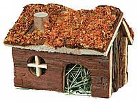 Trixie Кормушка - домик с сеном