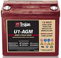 Необслуживаемая батарея U1-AGM