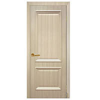 "Межкомнатные двери Омис ""Сан Марко 1.1"" ПГ, дуб беленный, дуб меланж, каштан"