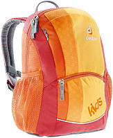 Рюкзак детский Deuter Kids orange (36013 9000)