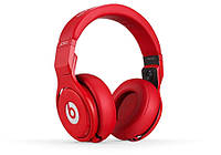 Наушники Monster Beats Pro by Dr.Dre Red Hearphones Монстер Битс Про бай ДР Дре Ред