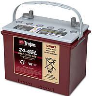 Аккумуляторная батарея TROJAN 24-GEL