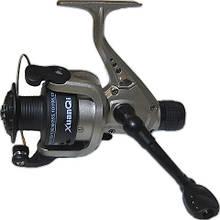 Рыболовная катушка для спиннинга безынерционная ATHENA - 40 1п