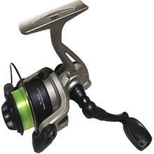Катушка рыболовная на удочку с леской XuanQi M 200 1п