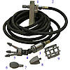 СТОК-57 - устройство для очистки труб