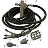СТОК-100 - устройство для очистки труб
