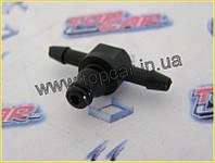 Тройник системи обратки на Fiat Doblo 1,3D Multijet 05- Engitech  ENT250073