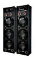 Профессиональные колонки 1030, акустическая система, музыкальные мощные колонки, акустические колонки