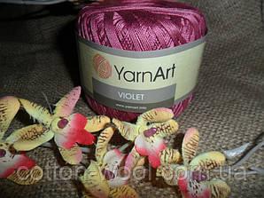 Violet (Виолет) 100% хлопок 0075 фрез