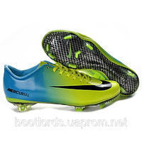 Футбольный Кроссовки Бутсы Nike Mercurial Vapor