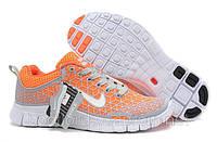 Женские кроссовки Nike Free Run 6.0