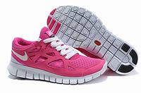 Женские кроссовки Nike Free Run Plus 2, купить nike, кроссовки, найк, free run plus