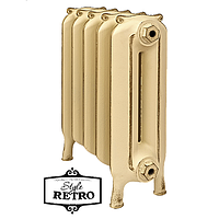 Чугунный радиатор TELFORD RETROstyle