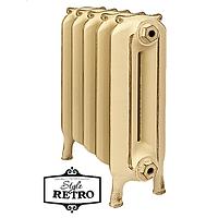 Чугунный радиатор TELFORD RETROstyle, фото 1