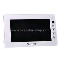 Видеодомофон QV-IDS4734 (white)
