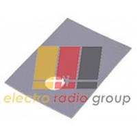 Теплопроводящая прокладка под транзистор TO-220(силикон)