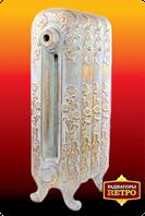 Чугунный радиатор YORK RETROstyle, фото 1
