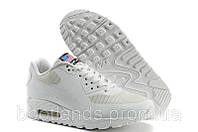 Женские кроссовки Nike Air Max 90 Hyperfuse 17M USA (Реплика ААА+)