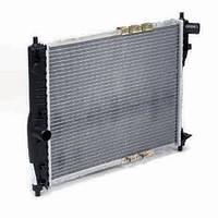 Радиаторы охлаждения Lanos Sens LUZAR