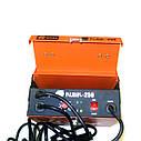 Инверторный сварочный аппарат Edon Rubik-250, фото 5