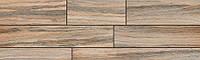 15х50 Керамическая плитка пол коричневый  Bosco