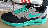 Кроссовки женские Nike Air Max бирюзовые NI0023