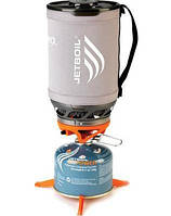 Газовая горелка JETBOIL SUMO titanium 1.8л (JB SUMO-TI)