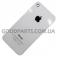 Корпус для iPhone 4S (8, 16, 32, 64 Gb) белый high copy