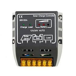 Контролер заряду BSV20A (CMP12-20A)