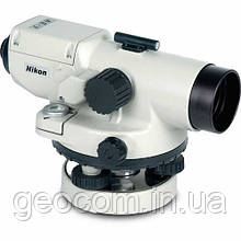 Высокоточные оптические нивелиры Nikon AE 7/7C