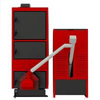 КУПИТЬ ТВЕРДОТОПЛИВНЫЕ КОТЛЫ НА ПЕЛЛЕТАХ Duo Uni Pellet (KT-2EPG) 50 кВт  в Запорожье