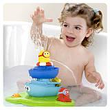 Игрушки для купания, аксессуары