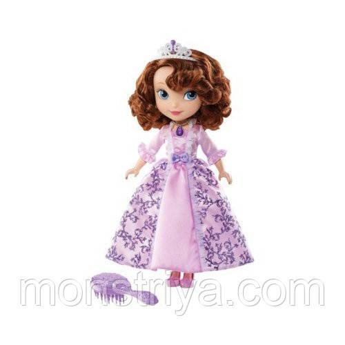 Кукла София Disney Sofia The First