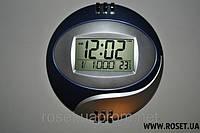 Настенные электронные часы Kenko KK-6870