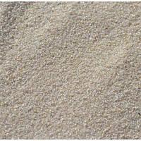 Кварцевый песок 0,4-0,8 мм (25 кг)