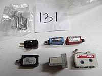 Фотоэлектрический светоотражающий датчик SICK WL150-P430 9837F #131