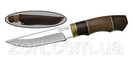 Нож с фиксированным клинком Шерхан, фото 2