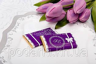 Подарунки для гостей на весіллі