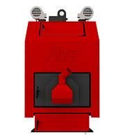 КУПИТЬ ТВЕРДОТОПЛИВНЫЕ КОТЛЫ НА ПЕЛЛЕТАХ TRIO Uni Pellet (KT-3EPG) 80 кВт  в Запорожье