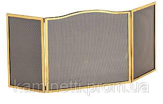 Экран декоративный для камина. Stilars 1305